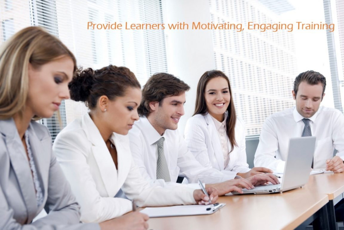 Benefits for Management - Learning Management System