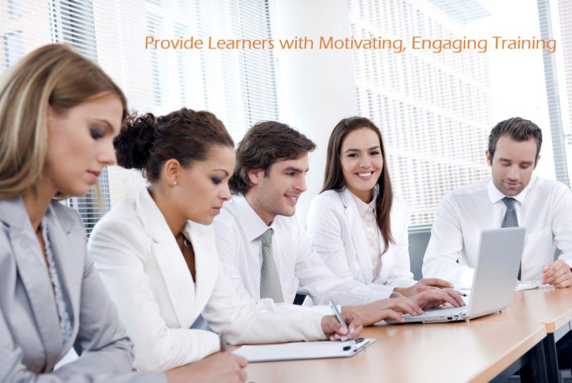 Benefits for Management - Learning Management System