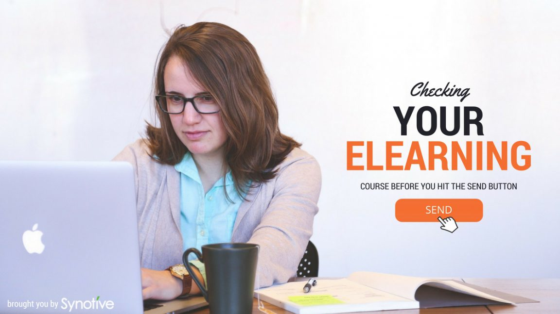 eLearning Development Checklist