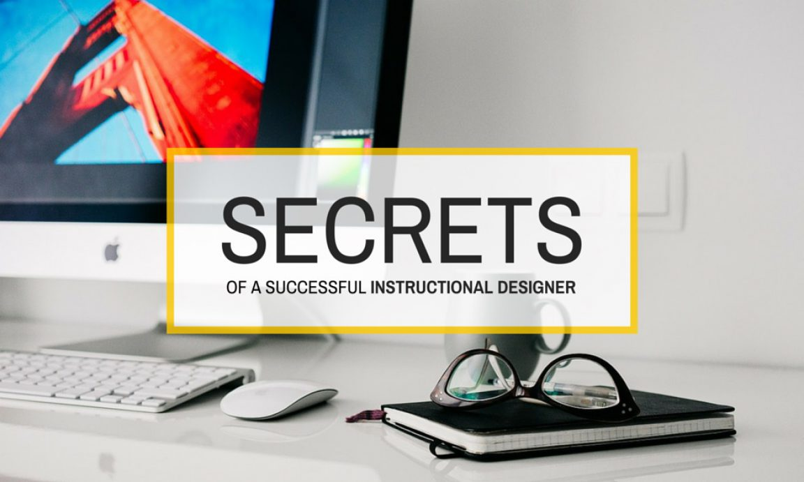 Successful Instructional Designer