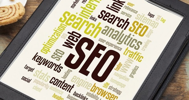 SEO Vocabulary