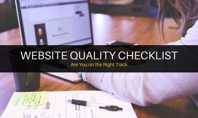 Website Quality Checklist