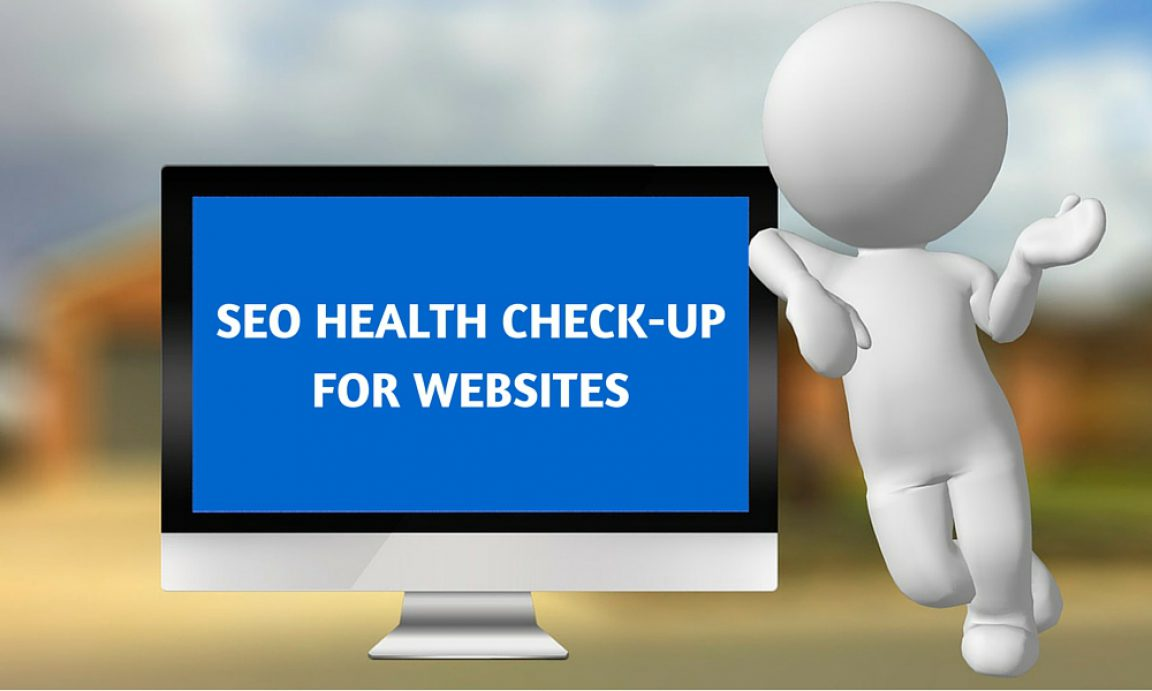 Complete SEO Health Check-up for Websites