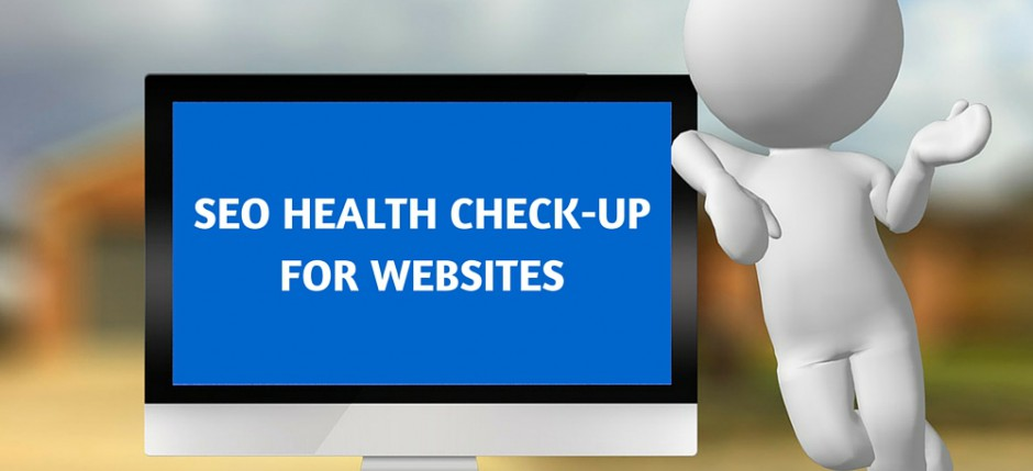 seo check up