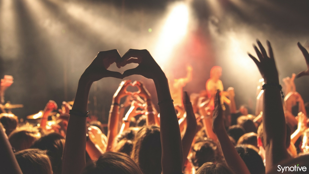 Strong Concepts That Audience Loves