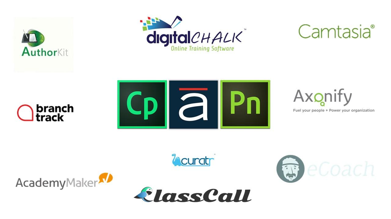 eLearning development tools
