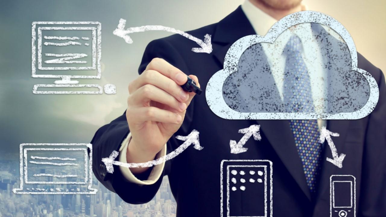 Cloud-based platforms