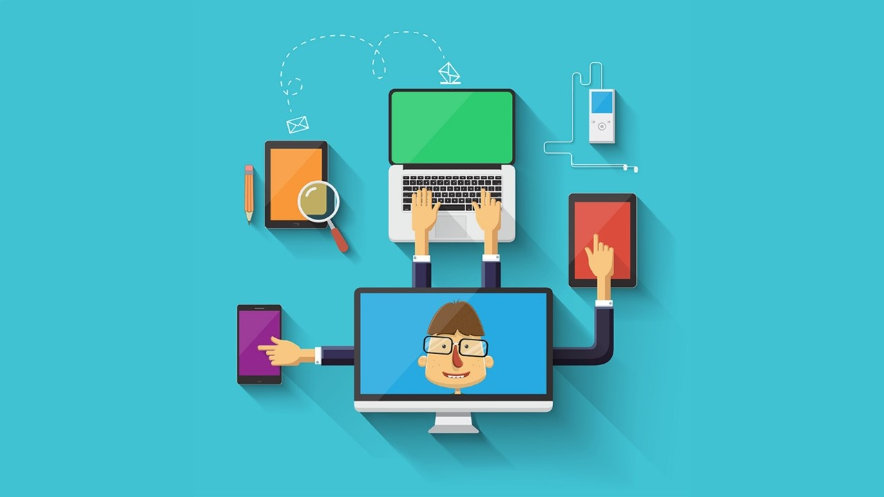 Responsive Learning Management Systems (LMS)