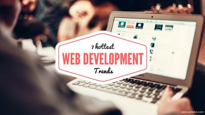Web Development Trends