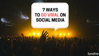 Go Viral On Social Media