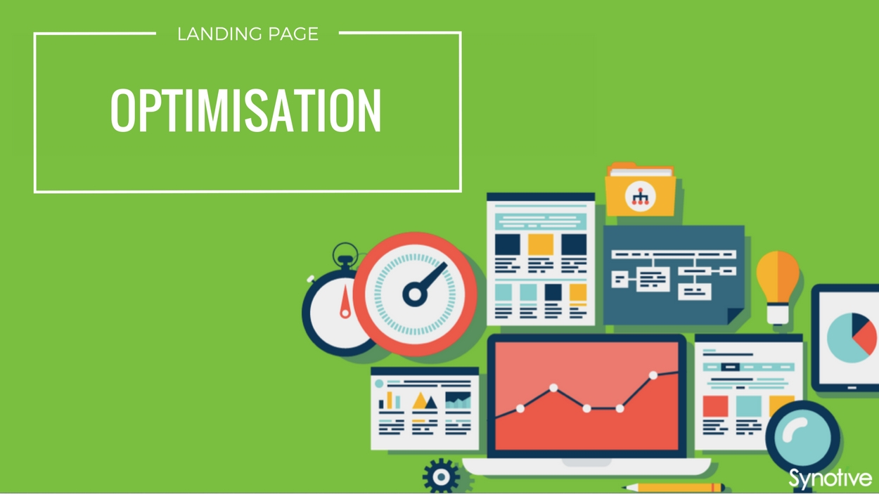 Landing Page Optimisation